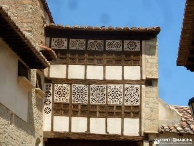 Comarca Maestrazgo-Teruel;senderos de ordesa fiestas madrid noviembre navidad viajes laguna de urbio